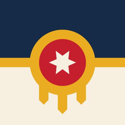Tulsa Social's avatar
